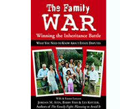 The Family War