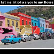 Let me introduce you to my house